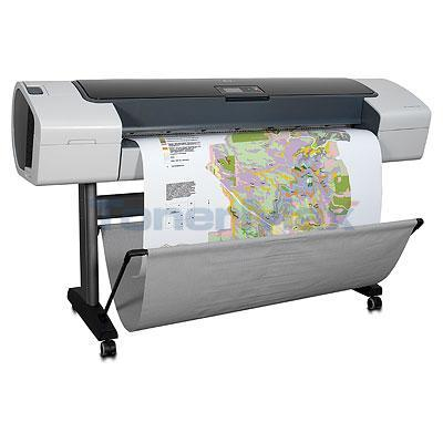 HP Designjet T1100 24in